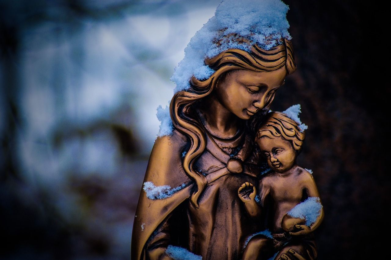 Odrušená matka nebo moudrá žena?