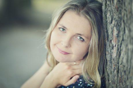 Veronika Hanzlíková pomáhá lidem se střevními záněty žít a jíst plnohodnotně.